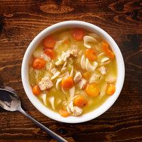 Zupa to tradycyjne danie, bez którego nie może odbyć się prawdziwy obiad. Polska kuchnia obfituje...