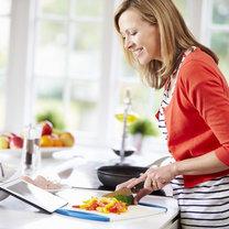 Obecnie wielu z nas codziennie  samodzielnie przygotowuje posiłki. To gwarant, że dania są zbilansowane...