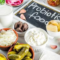 O probiotykach przypominamy sobie zazwyczaj w czasie antybiotykoterapii. Stosujemy wtedy specjalne środki...