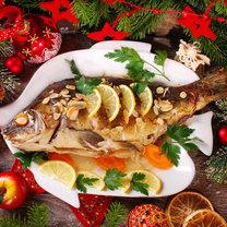 Od lat na wigilijnych stołach króluje karp, który stał się wręcz symbolem Bożego Narodzenia. Wiele...
