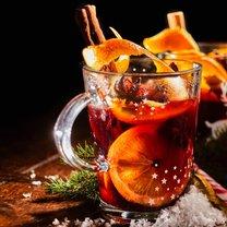 Nic tak skutecznie nie rozgrzewa w mroźne zimowe wieczory jak filiżanka pysznej herbaty z dodatkiem...