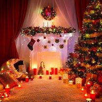 Marzysz o pięknie przyozdobionym mieszkaniu na Boże Narodzenie, ale nie chcesz wydawać majątku na...