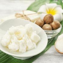 Masło shea (masło karite) od lat z powodzeniem wykorzystuje się w kosmetologii do pielęgnacji skóry...