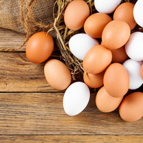 W święta wielkanocne królują na naszych stołach jajka. W chrześcijaństwie są one związane ze...