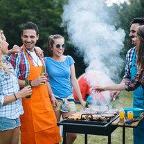 Grillowanie na świeżym powietrzu to jeden z najpopularniejszych sposobów na wspólne spożywanie posiłków...
