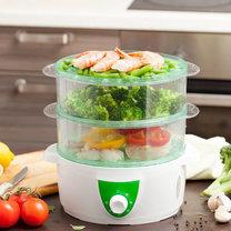 Jeśli chcemy, aby przygotowując posiłki, warzywa i mięso zachowały swój naturalny smak oraz nie...