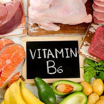 Witamina B6, czyli pirydoksyna, należy do witamin z grupy B rozpuszczalnych w wodzie. Odgrywa ogromną...