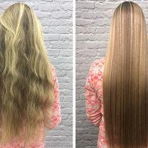 Gładkie, proste i błyszczące włosy to marzenie wielu kobiet, zwłaszcza tych, które na głowię mają...