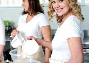 Gotowanie i Pieczenie